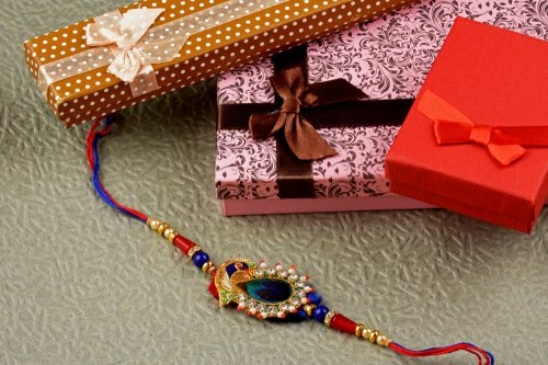 Photo of A Special Rakhi For Special Brothers (Heroes In Uniform) Of India