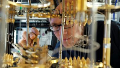 Photo of Honeywell Proposed to Develop World's most Modern Quantum Computer