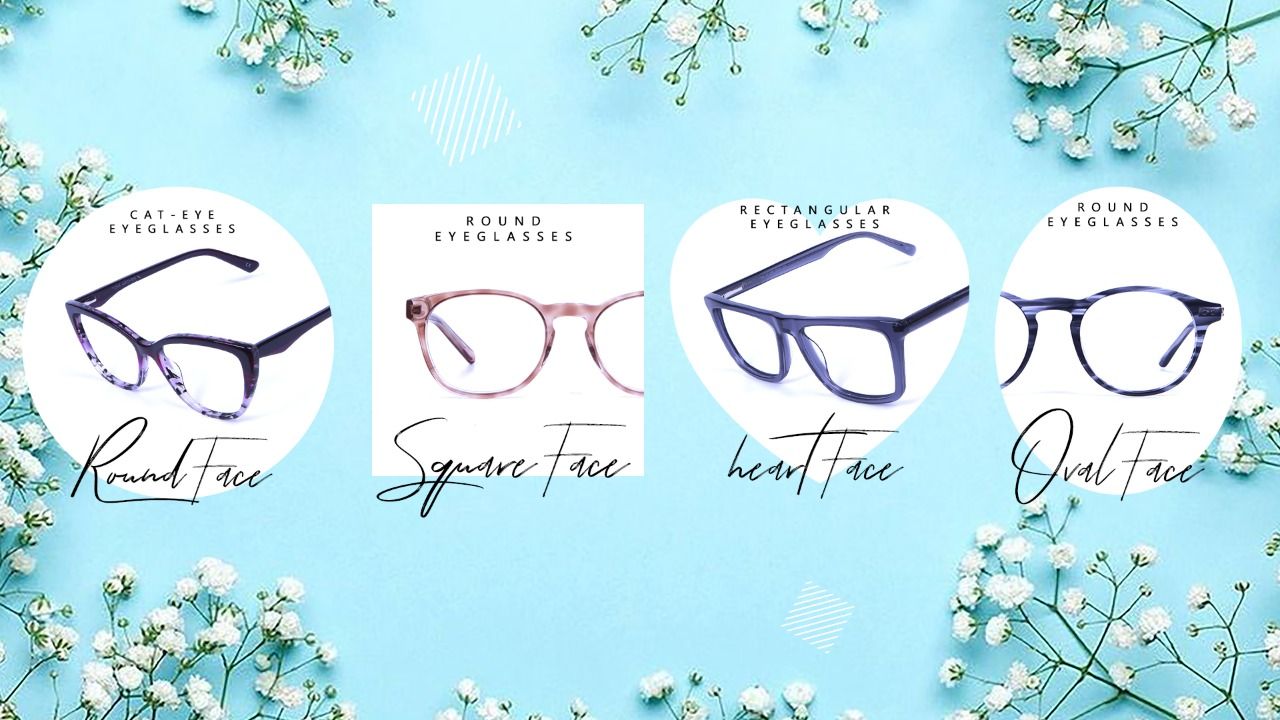 How to find glasses thats look perfect on you?